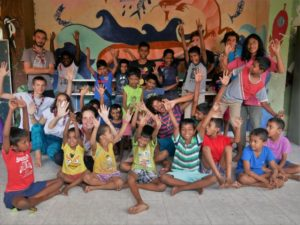 Projet du Péliclan au Sri Lanka