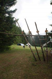 Camp d'été 2020: direction Champdor !
