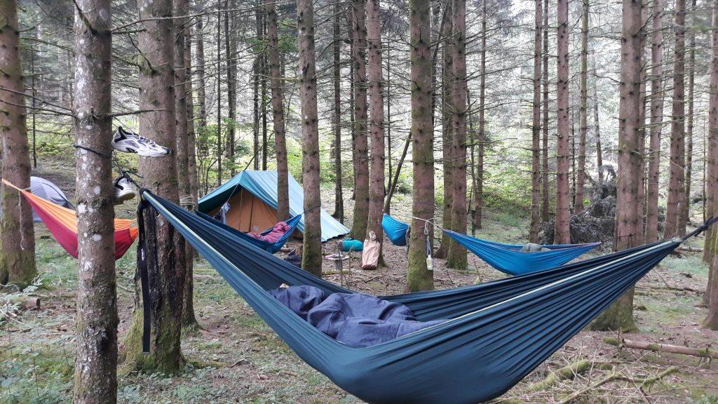 Protégé: Camp 2020: précamp en cours !
